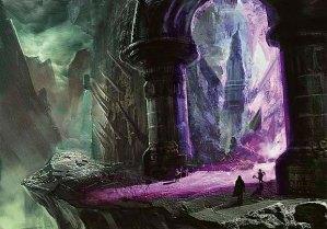 65 - Zendikar - Crypt of Agadeem - Jason Felix