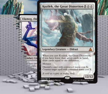 EDH | I Got 99 Problems But a Commander Ain't One