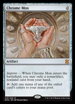 chromemox